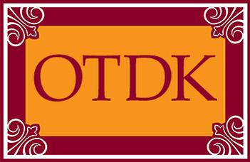 Felhívás az OTDK-n való részvételre