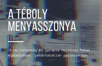 Felhívás az országos Hajnóczy Péter-konferencián való részvételre (2020. november 26–27.)
