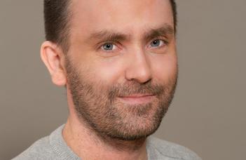 Bengi László József Attila-díjat kapott