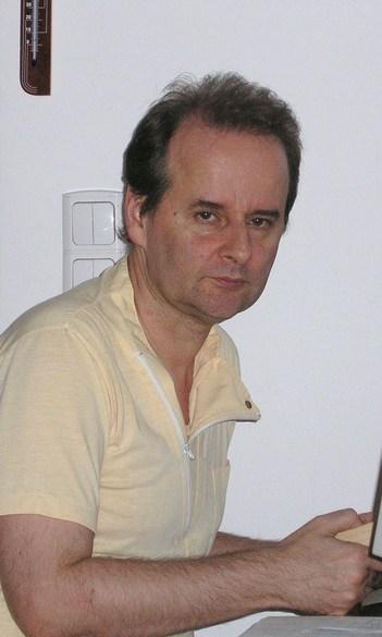Gergye László