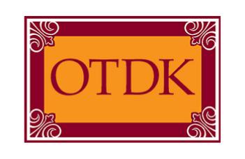 Felhívás az OTDK-n való indulásra!