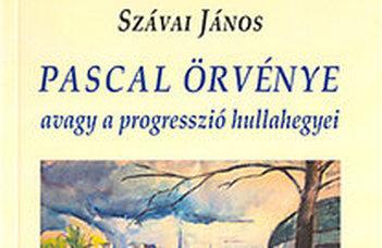 Szávai János, Pascal örvénye avagy A progresszió hullahegyei: esszék