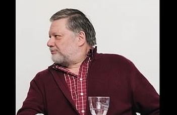 Elhunyt Tarján Tamás, az Intézet oktatója
