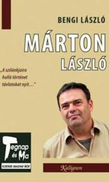Bengi László, Márton László