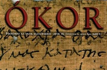 Tamás Ábel et al. (szerk.), Az irodalmi nyilvánosság az antikvitásban