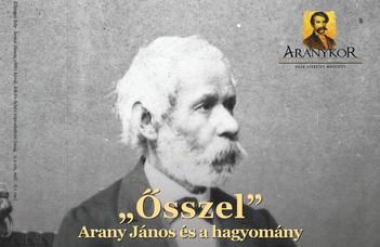 Konferencia a 200 éve született Arany Jánosról